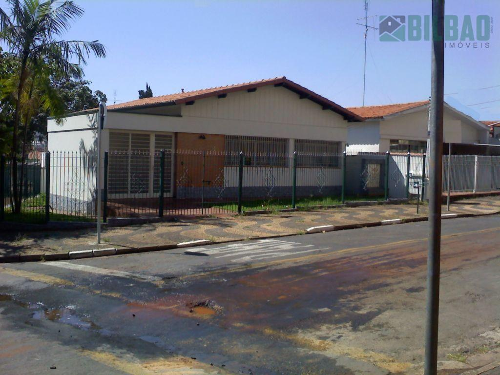 Casa residencial à venda, Jardim Guanabara, Campinas.