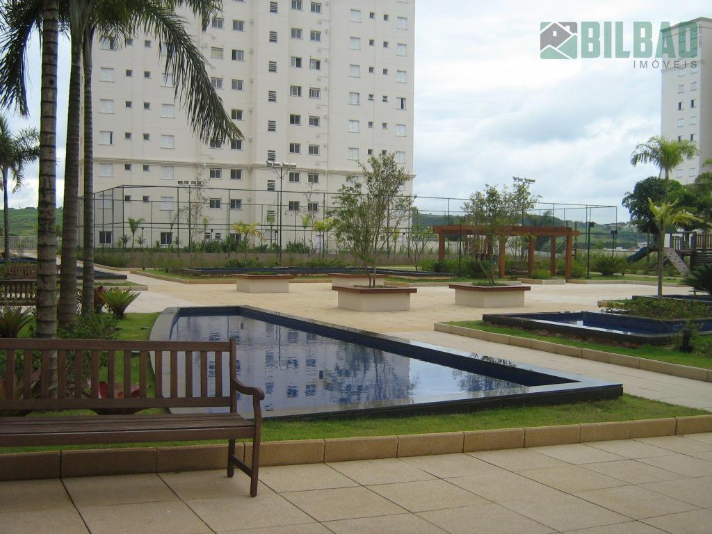 apartamento novo , excelente localização, próximo ao iguatemi shopping, saída fácil para rodovias, muito bem localizado...