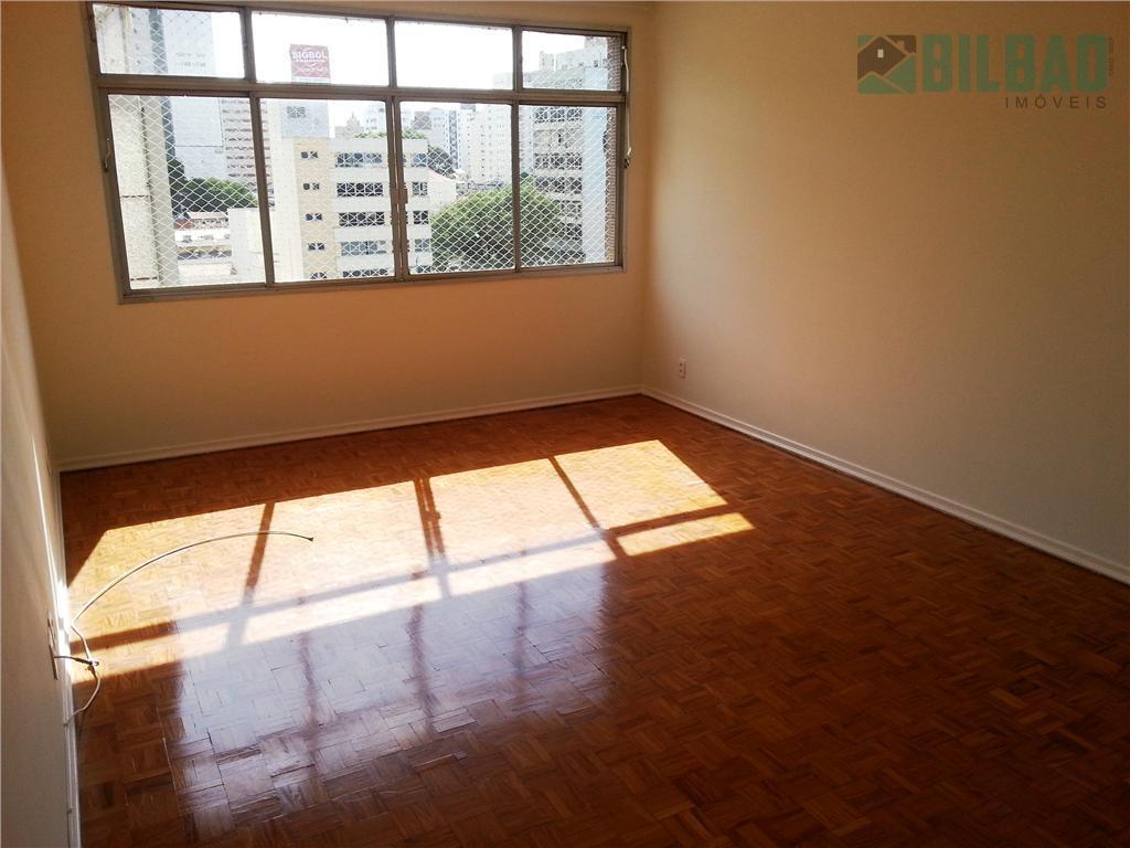 Apartamento residencial para venda e locação, Centro, Campinas - AP0179.