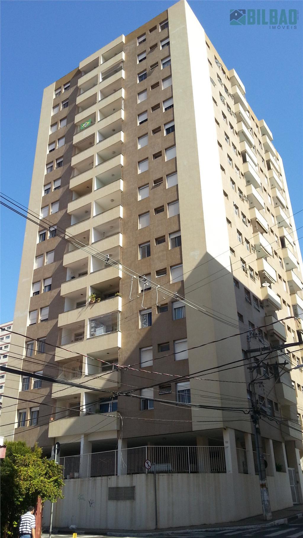 Apartamento residencial para venda e locação, Botafogo, Campinas - AP0196.