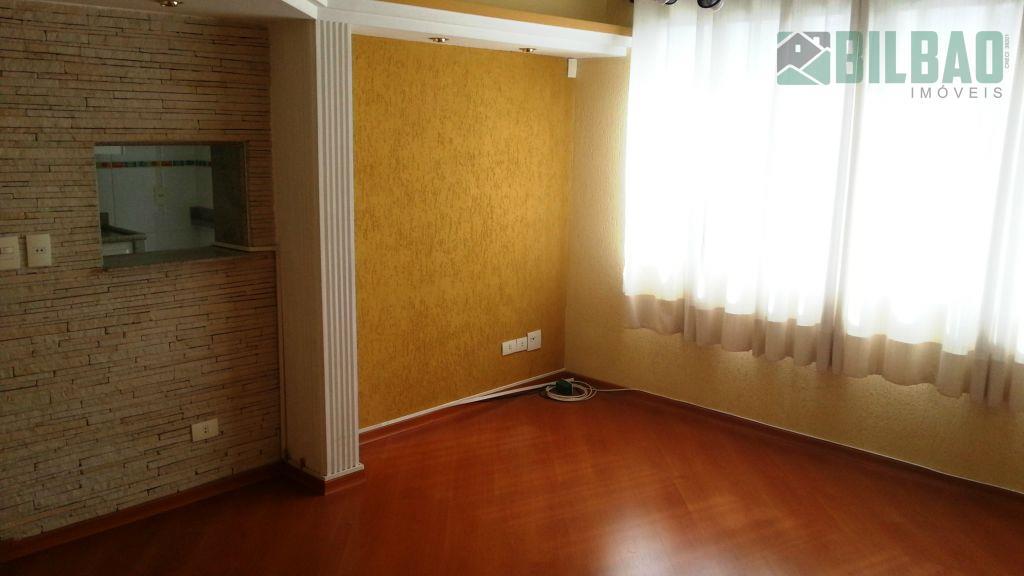 Apartamento residencial para locação, Cambuí, Campinas - AP0203.