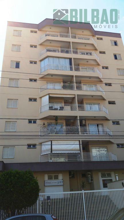 Apartamento residencial para locação, Jardim Guanabara, Campinas - AP0076.