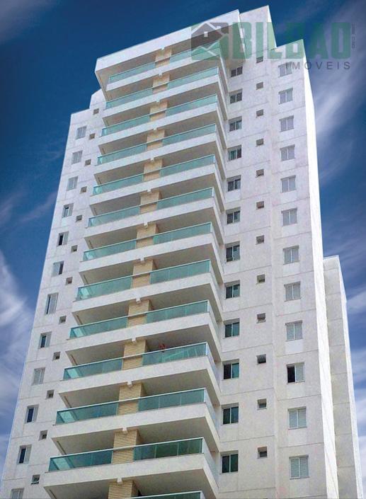 Apartamento residencial à venda, Centro, Campinas - AP0223.