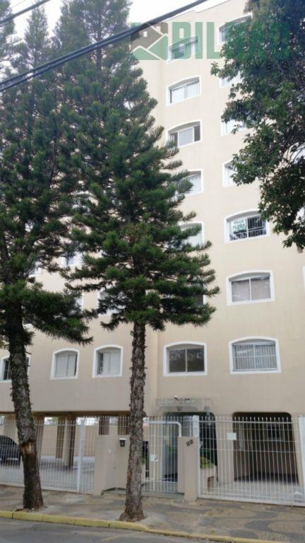 Apartamento residencial para locação, Botafogo, Campinas - AP0213.