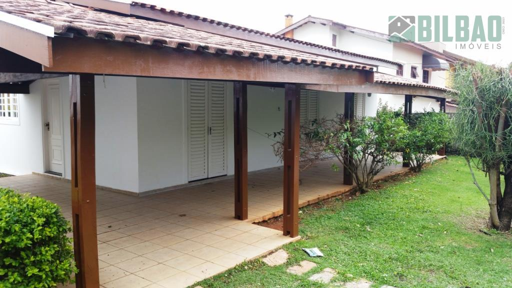 Casa Caminhos de San Conrado, Campinas.