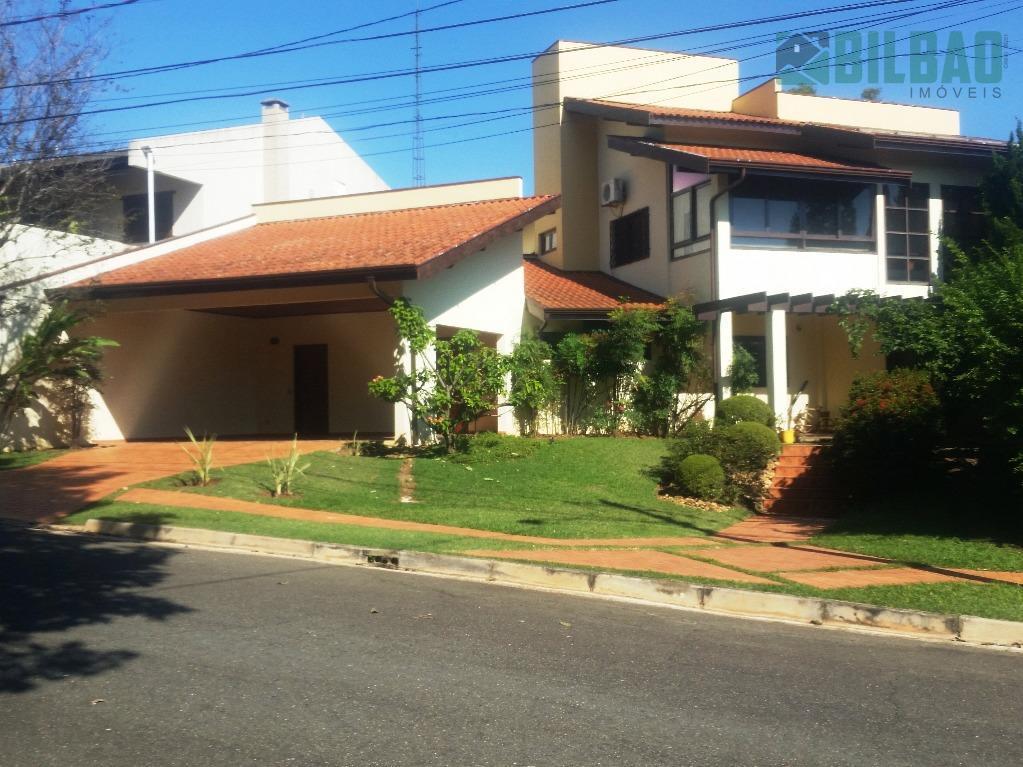 Casa em condomínio Campinas.