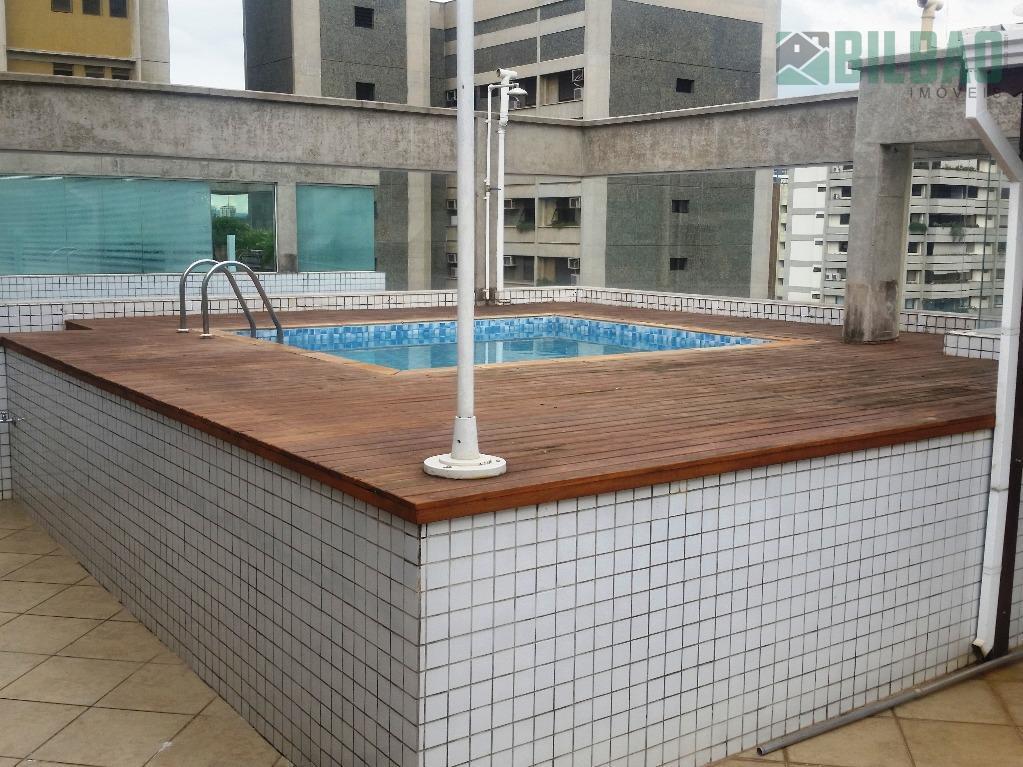 cobertura penthouse no cambuí em campinas, 3 dormitórios, suíte, ampla sala, lavabo, piscina, solarium, churrasqueira, cozinha...