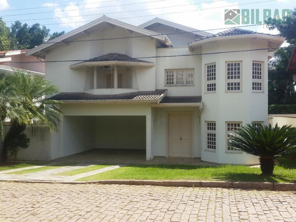 Casa Condomínio para venda e locação, Gramado, Campinas.