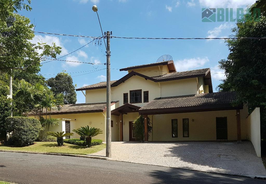 Casa à venda, Jardim Botânico (Sousas), Campinas.