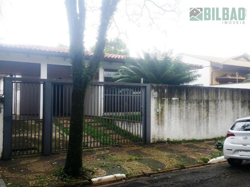 Casa comercial venda e locação, Nova Campinas.