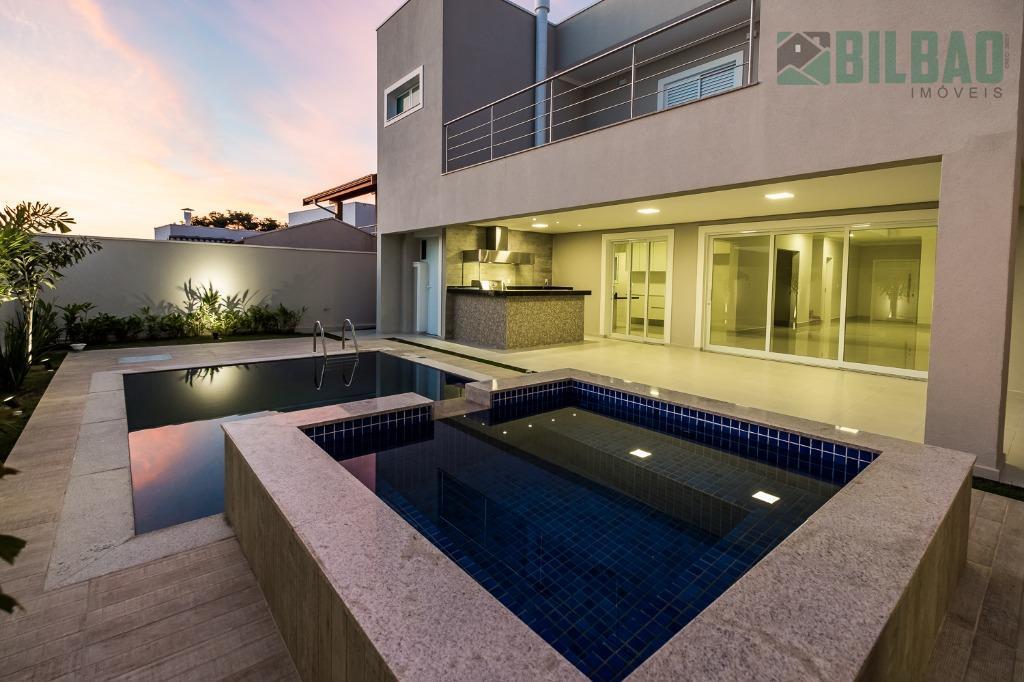 casa novíssima em campinas, condomínio próximo ao alphaville, lindo projeto, com acabamento impecável, pronta para morar,...