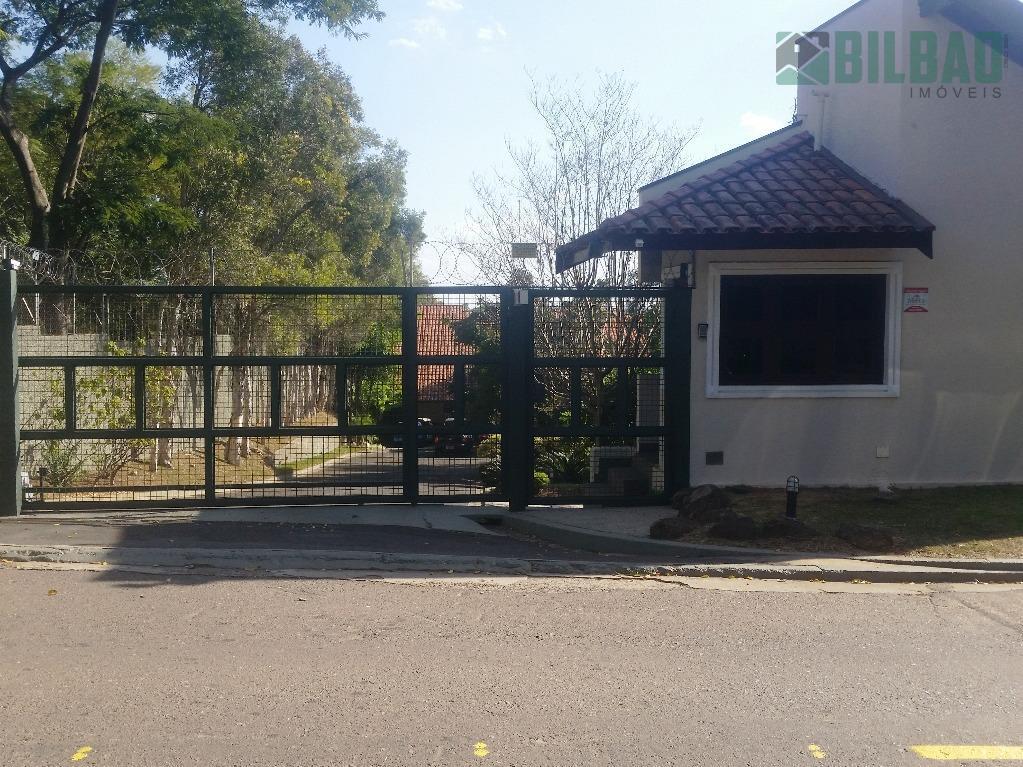 casa em condomínio com ótima localização, jd sta marcelina em campinas, 4 dormitórios, sendo dois suítes,...