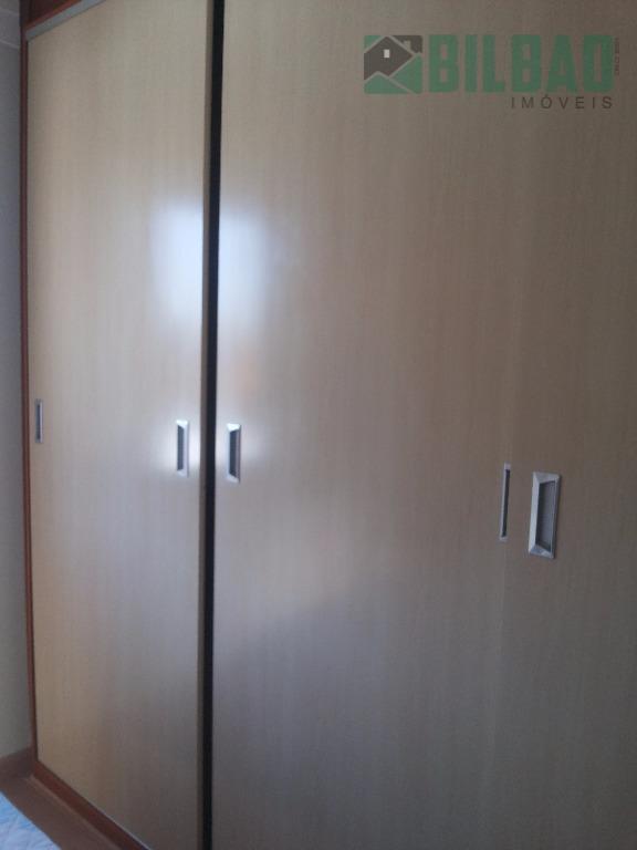 taquaral - 3 dorms - 2 suites - 2 vagas - 74m2exelente localização em rua calma...