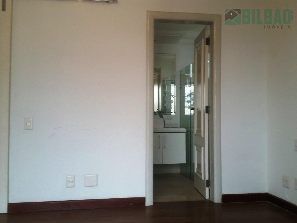 amplo apartamento no cambuí em campinas, um por andar, 4 suítes todas com sacada, amplo living,...