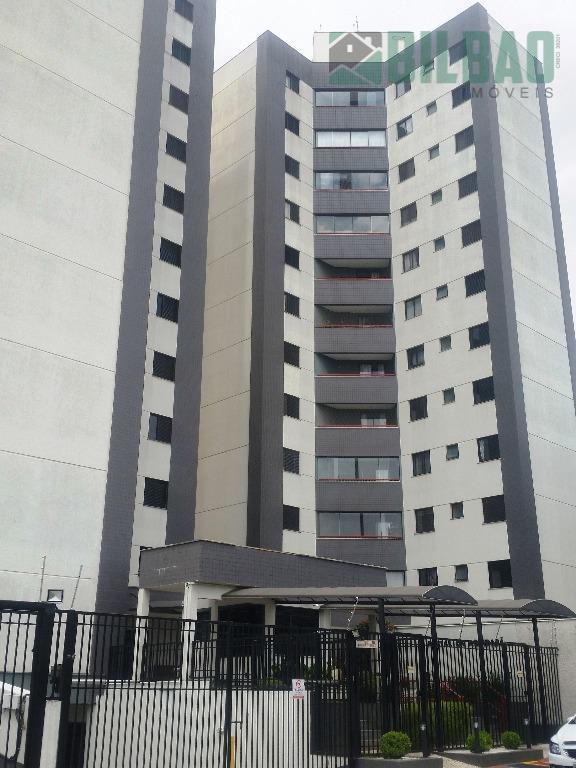 Apartamento com 2 dormitórios à venda, 63 m² por R$ 370.000 - Vila João Jorge - Campinas/SP
