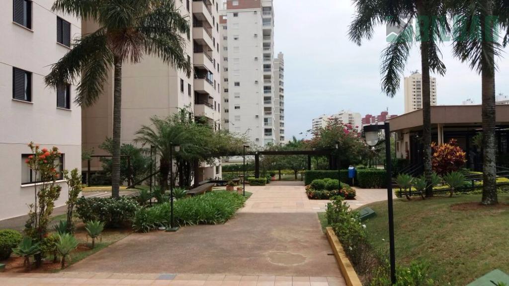 Apartamento residencial para locação, Parque Prado, Campinas.