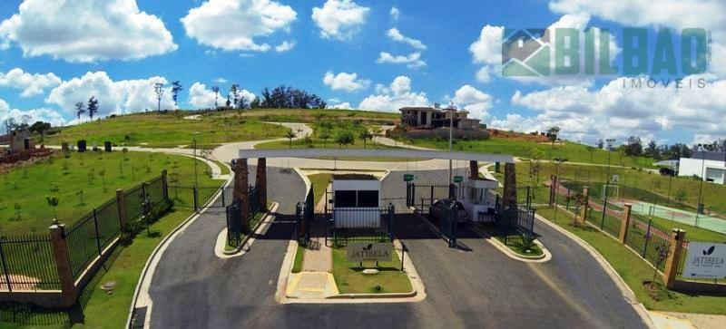 Terreno, Alphaville Dom Pedro, Campinas.