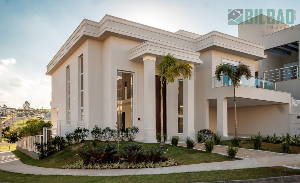 Casa à venda, Condomínio Parque dos Alecrins, Campinas.