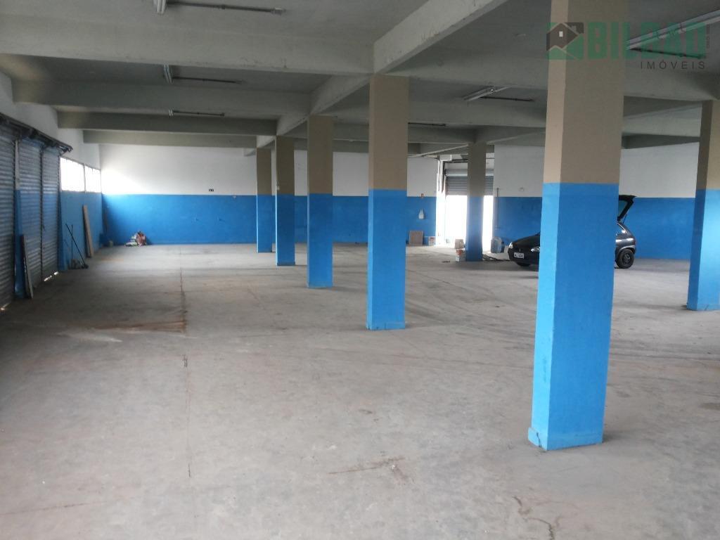 prédio comercial/industrial de esquina no coração do jardim do trevo em campinas, com 955m², sendo 477,5m²...