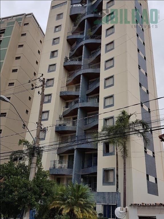 Apartamento à venda, Cambuí, Campinas.