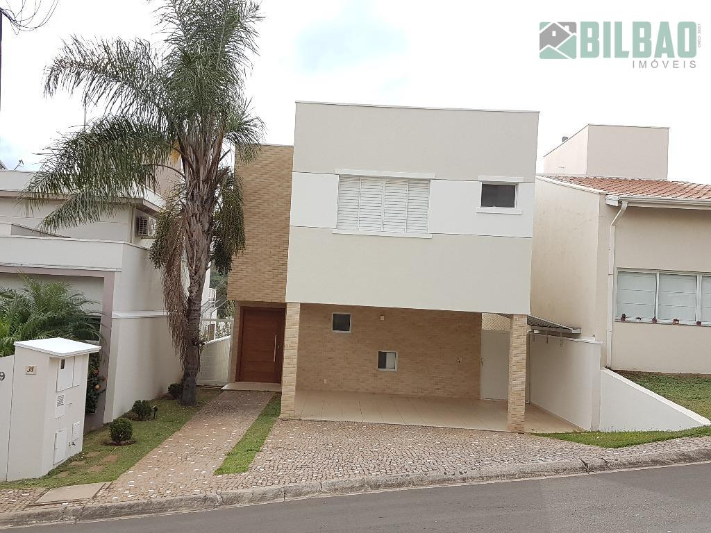 Casa à venda, Jardim Santa Cândida, Campinas - CA0214.