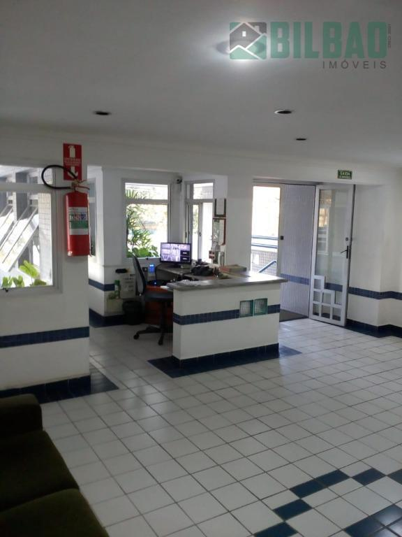 Apartamento à venda, Botafogo, Campinas.