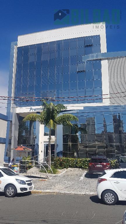 Sala para alugar, 35 m² 3 vagas - Jardim Guanabara - Campinas/SP