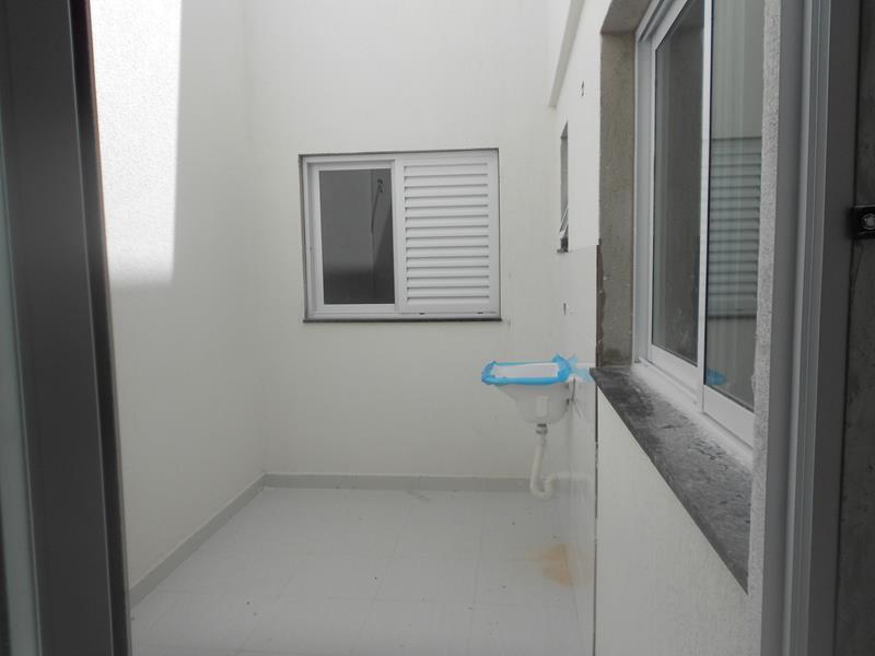 Apartamento  todos à venda, Jardim Bela Vista, Santo André.