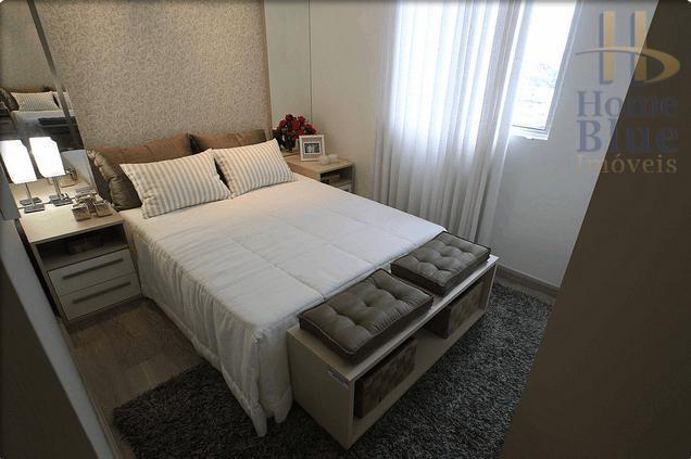 Apartamento  residencial à venda, Vila Santa Rita de Cássia, São Bernardo do Campo.