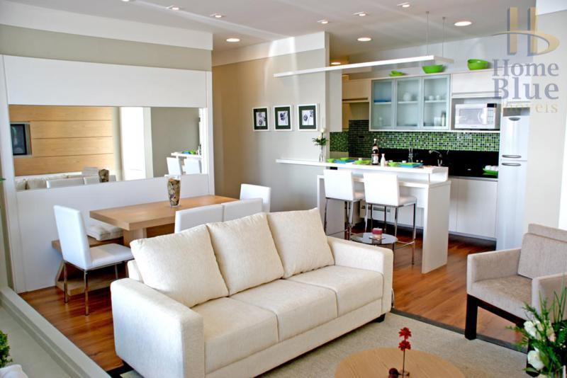 Apartamento  residencial à venda, Jardim São Caetano, São Caetano do Sul.