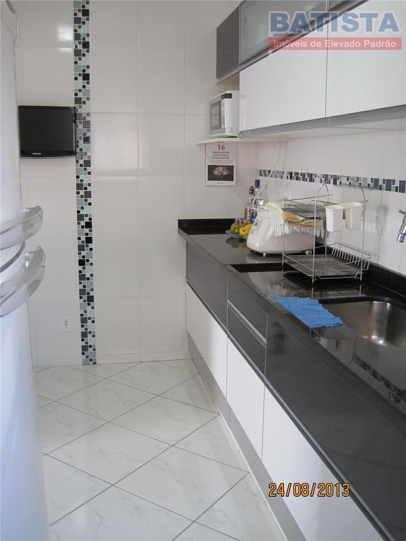 Apartamento Duplex residencial à venda, São Benedito, Pindamonhangaba.