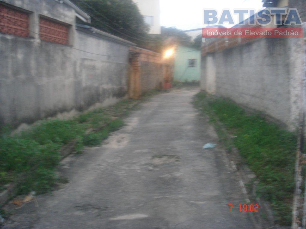 Área residencial à venda, Bosque da Princesa, Pindamonhangaba.