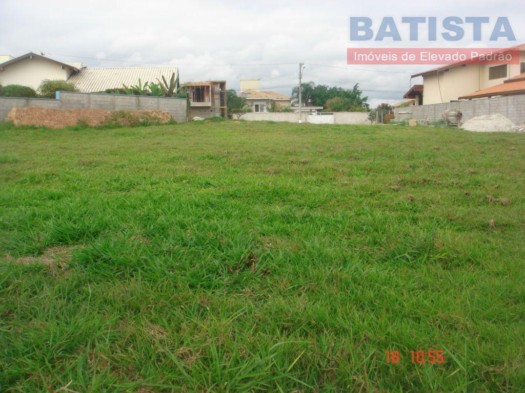 Terreno residencial à venda, Parque Lago Azul, Pindamonhangaba.