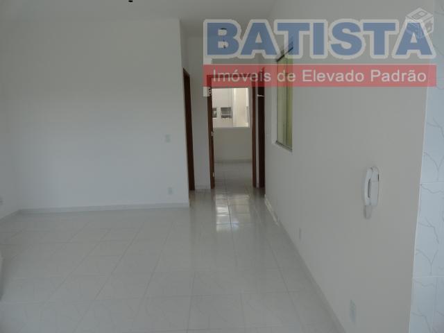 Apartamento residencial à venda, Residencial Campo Belo, Pindamonhangaba.