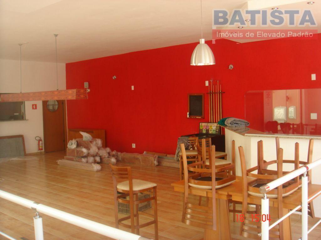 Salão comercial à venda, Residencial Jardim Aurora, Pindamonhangaba.