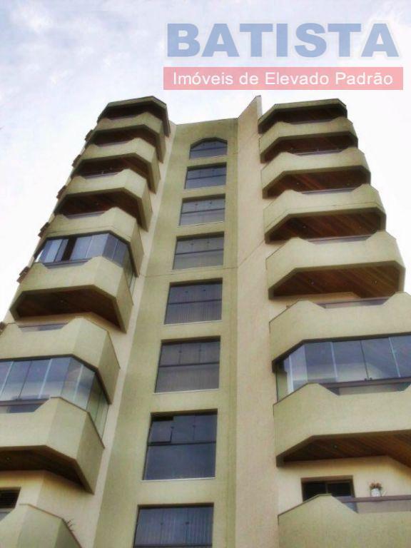 Cobertura para venda e locação, Centro, Pindamonhangaba - CO0001.