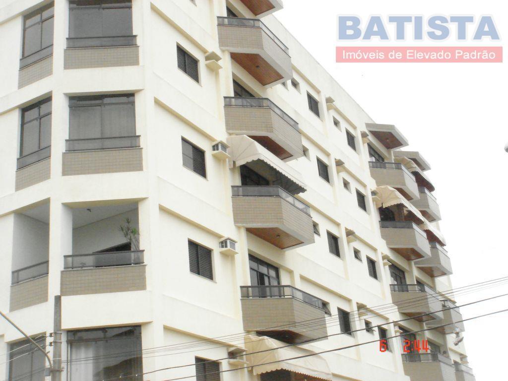 Apartamento residencial para locação, Centro, Pindamonhangaba.