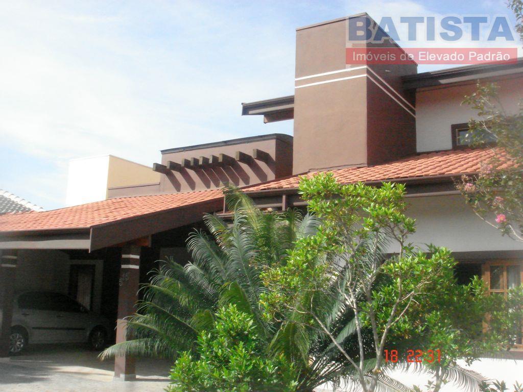 Casa residencial à venda, Condomínio Real Ville I, Pindamonhangaba.