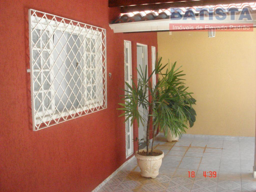 Casa residencial para venda e locação, Residencial Campo Belo, Pindamonhangaba.