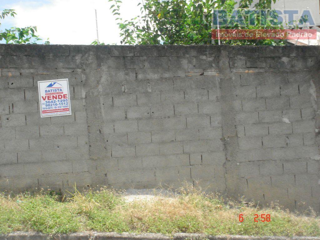 Terreno residencial à venda, Parque das Nações, Pindamonhangaba.