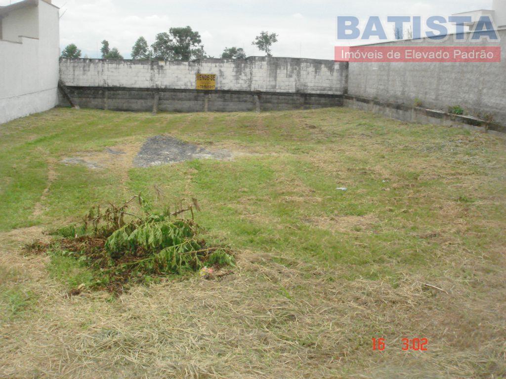 Terreno residencial à venda, Condomínio Real Ville I, Pindamonhangaba.