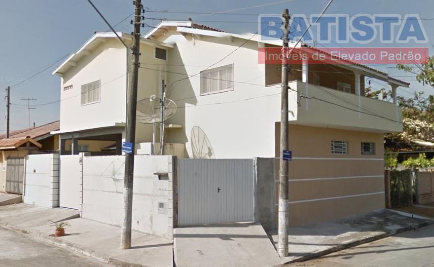 Sobrado residencial à venda, Jardim Santa Cecília, Pindamonhangaba.