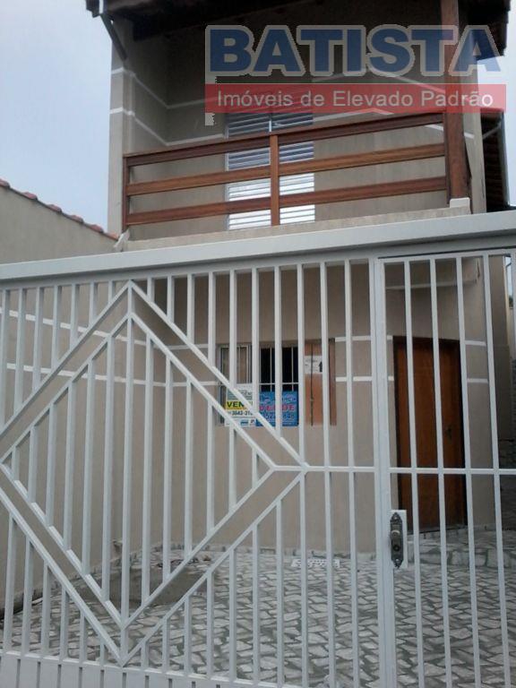 Sobrado residencial à venda, Mombaça, Pindamonhangaba.