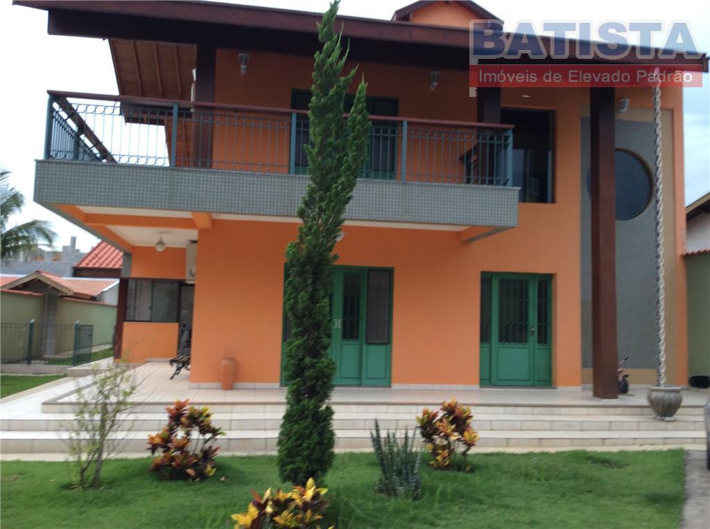 Casa residencial à venda, Jardim Residencial Doutor Lessa, Pindamonhangaba.