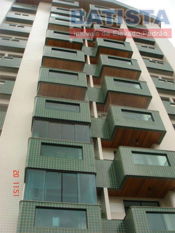 Cobertura residencial à venda, Centro, Pindamonhangaba.