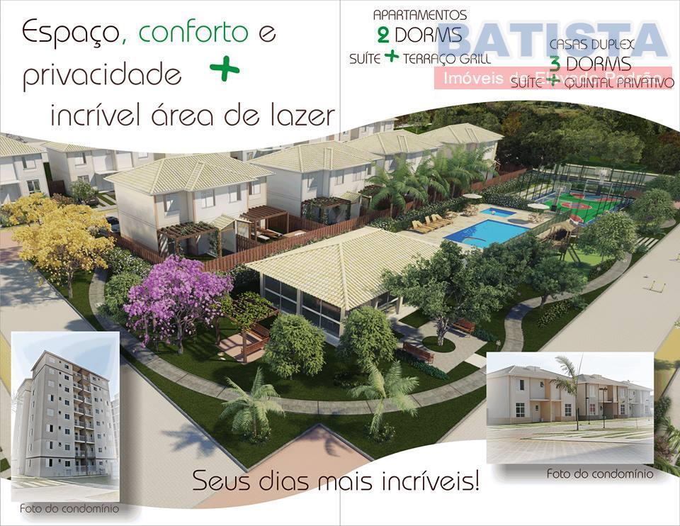 Sobrado residencial à venda, Alto do Cardoso, Pindamonhangaba.