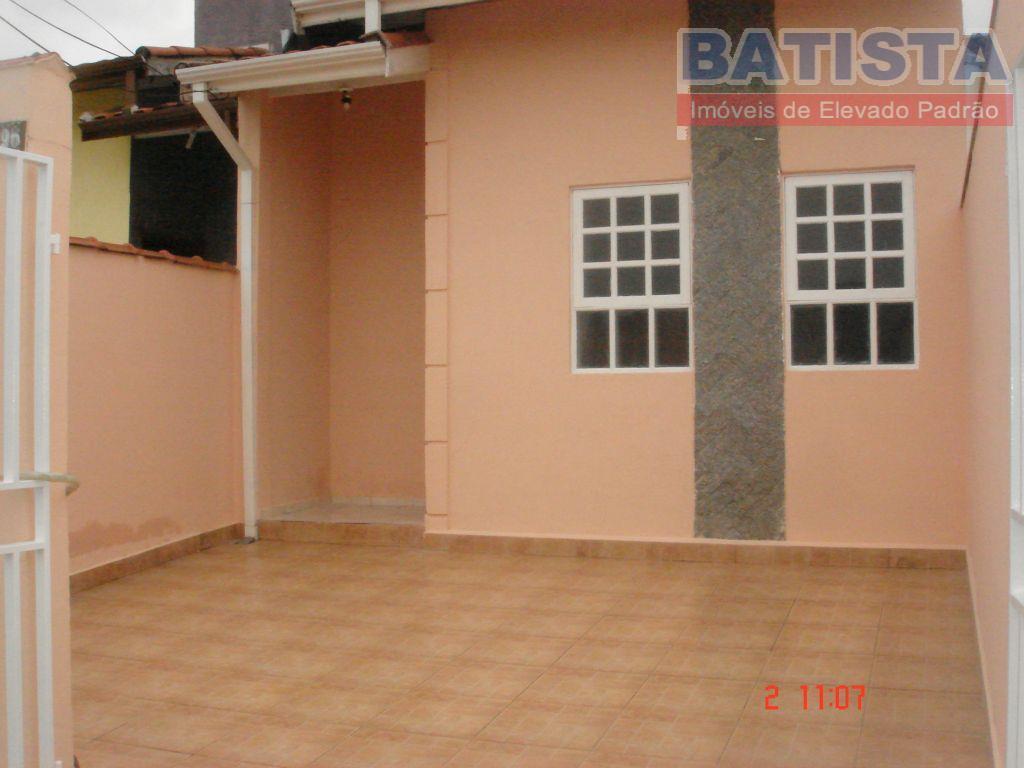 Casa residencial para locação, Bela Vista, Pindamonhangaba.