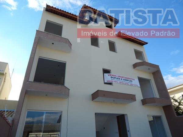 Apartamento residencial à venda, Mombaça, Pindamonhangaba.
