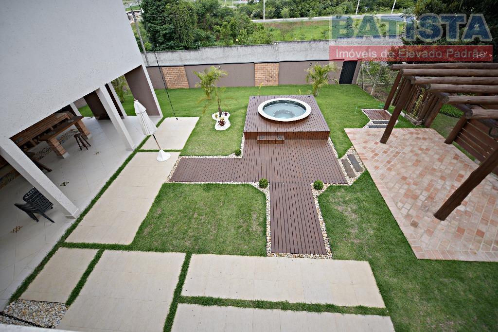 Casa residencial à venda, Socorro, Pindamonhangaba.