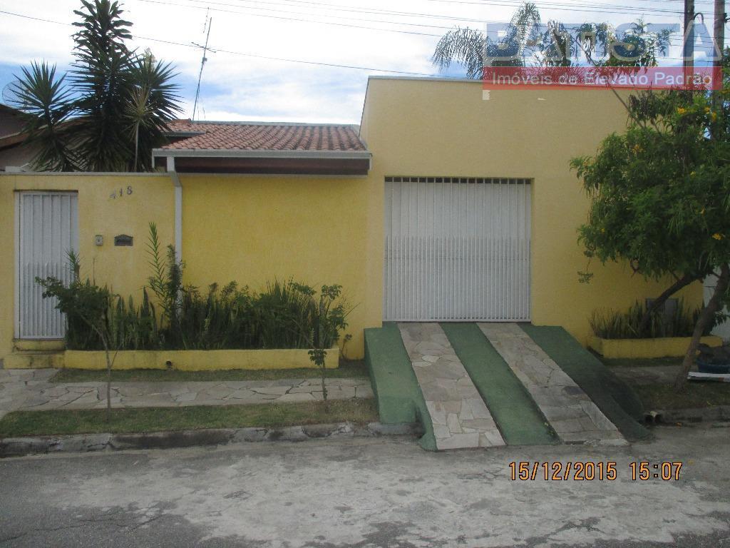 Casa residencial à venda, Residencial Campo Belo, Pindamonhangaba.